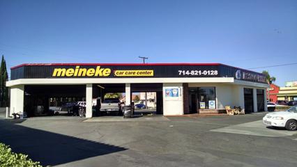 Anaheim Meineke